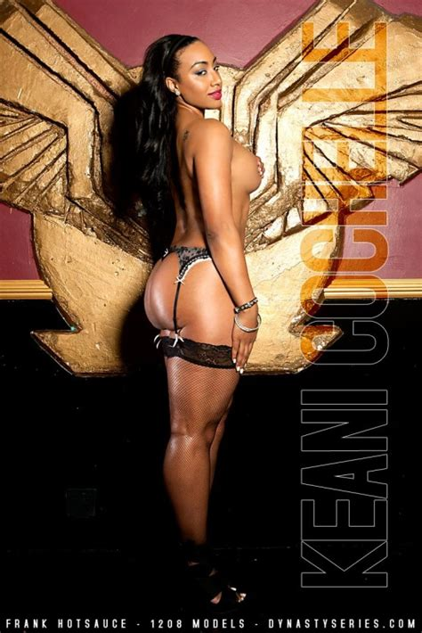 more of keani cochelle wings of gold courtesy of frank hotsauce