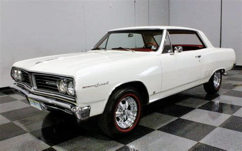 canadian muscle  acadian beaumont