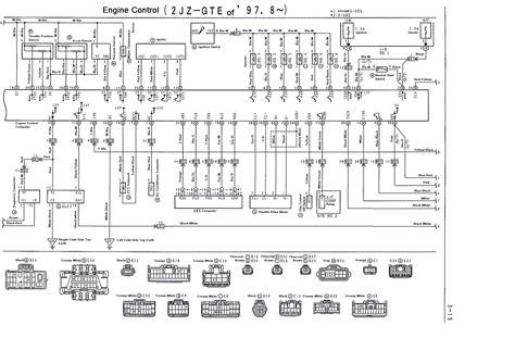 aristo supra jz gte vvt  wiring diagram div shoarmateam forum
