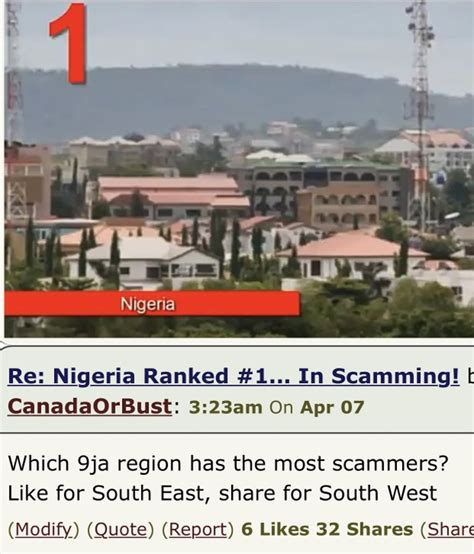 Full List Of Nigerians Indicted For $1.1B Internet Scam In ...