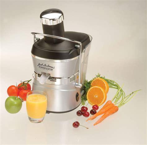 juicer power elite jack lalanne juicers juice juicing want powerful before twice think health benefits squidoo