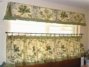 Vintage Looking Kitchen Curtains Home The Honoroak