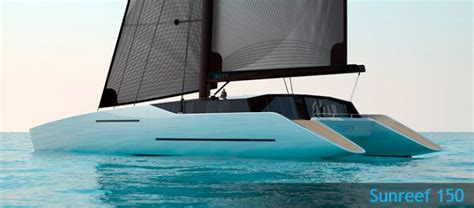 Catamaran Ultimate by Sunreef Ultimate Luxury Yacht Charter Superyacht News