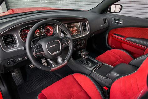 dodge charger interior 2016 dodge charger srt hellcat review term arrival