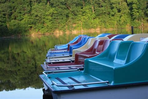Boat Parts Youngstown Ohio by Paddle Boats At Millcreek Park Youngstown Oh Photos
