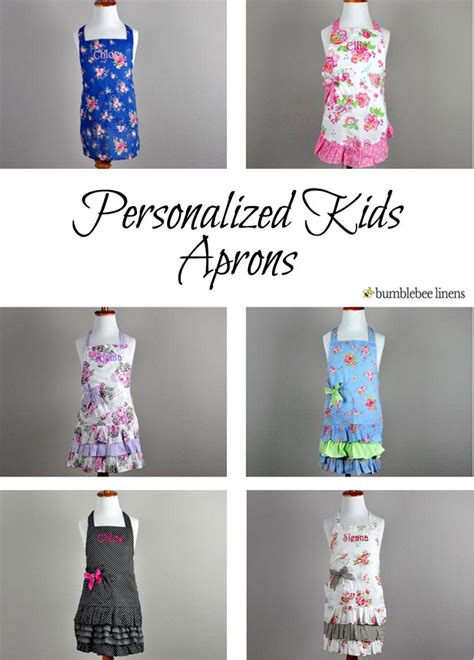 Girly Kitchen Aprons by Aprons Aprons And Me Aprons