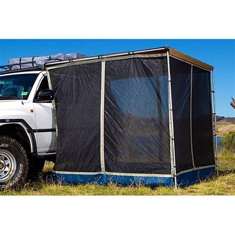 arb mosquito netting  arb awnings quadratec