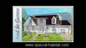 wwwplans de maison modernecom vue 3d building a With plan architecture maison 100m2