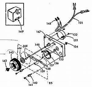 Kenmore 625341000 Water Softener Parts