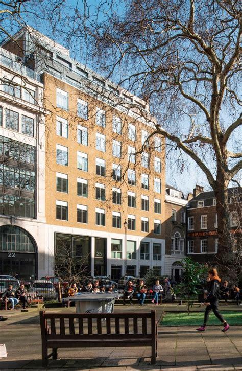 royal london completes   soho square