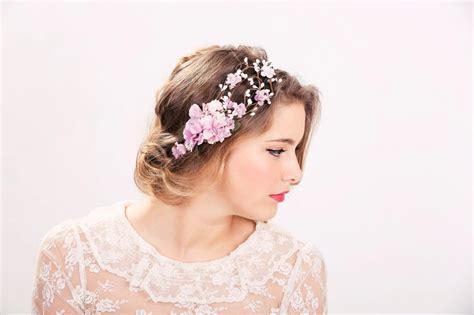 Wedding Accessories For Girls : Wedding Accessories, Bridal Flower Crown, Wedding