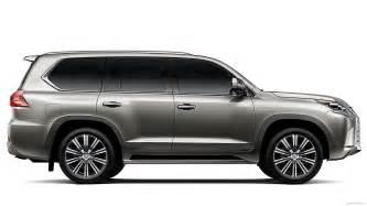 2018 Lexus Lx 570 * Price * Specs * Interior * Exterior
