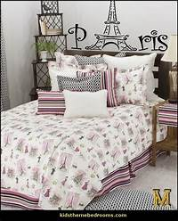 paris themed bedrooms Decorating theme bedrooms - Maries Manor: paris themed bedding