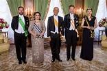 Guillaume, Hereditary Grand Duke of Luxembourg - Wikipedia