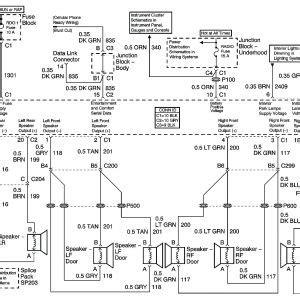 Chevy Suburban Radio Wiring Diagram Free