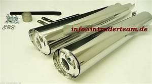 Intruder M1800r Sound : exhaust system 2 2 custom slash comp m1800 r r2 with ~ Kayakingforconservation.com Haus und Dekorationen