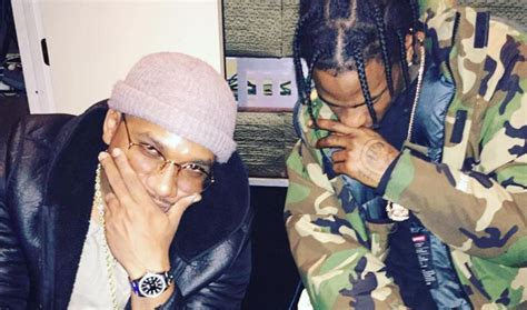@swordlouis coffee bean, travis scott. Travis Scott has been exposed leaks show Cyhi The Prince wrote Sicko Mode & Coffee Bean ...