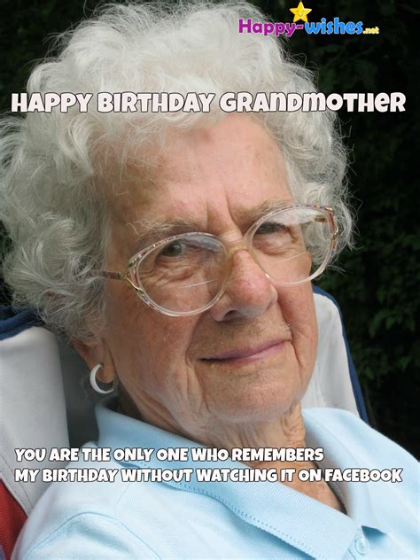 Meme For Grandmother - 50 best happy birthday memes happy wishes