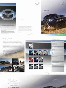 Manual De Taller Mazda Bt50