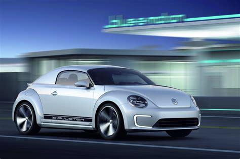 best auto volkswagen an electric volkswagen beetle is possible