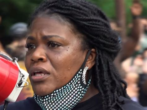 The Squad grows with addition of activist Cori Bush, who ...