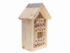 Tiere Im Insektenhotel : insektenhotel bausatz ~ Whattoseeinmadrid.com Haus und Dekorationen