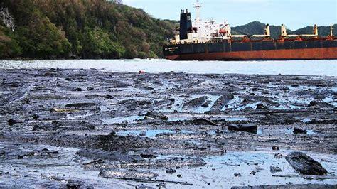 ship owner   solomons oil spill  liability