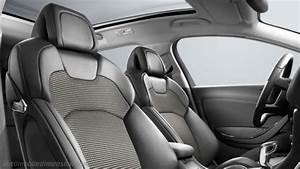 Citroen C5 Tourer 2010 Dimensions  Boot Space And Interior