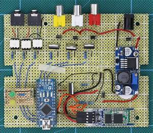 How To Build A Full Adder On A Breadboard
