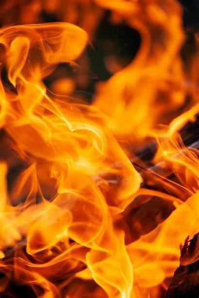 Unsplash Fire Wallpapers Nature 1080