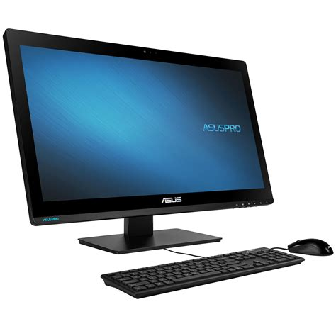 pc bureau asus i7 asus all in one pc a6421ukh bc239x pc de bureau asus sur