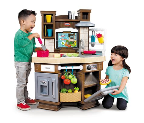 cook  learn smart kitchen candis