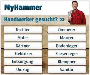 My Hammer Kosten : kostenlos anmelden und handwerker finden ~ A.2002-acura-tl-radio.info Haus und Dekorationen