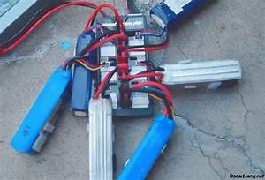 Lipo Battery Parallel Charging Tutorial