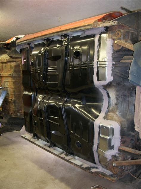 69 chevy truck body parts