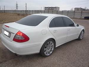 Mercedes Classe A 2008 : 2008 mercedes benz e class photos 2 5 gasoline cvt for sale ~ Medecine-chirurgie-esthetiques.com Avis de Voitures