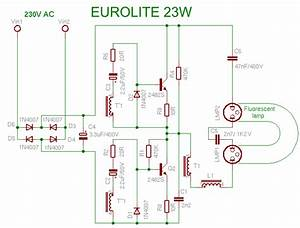 Electronics Tricks And Tips  Eurolite 23w Cfl Bulb