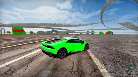 Play Madalin Stunt Cars 2 On G55.co
