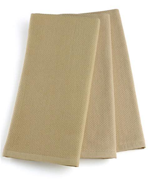 Martha Stewart Kitchen Collection by Martha Stewart Collection Pique Kitchen Towels Set Of 3
