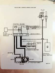 Diagram  Remote Control Wiring Diagrams Hearth And Home