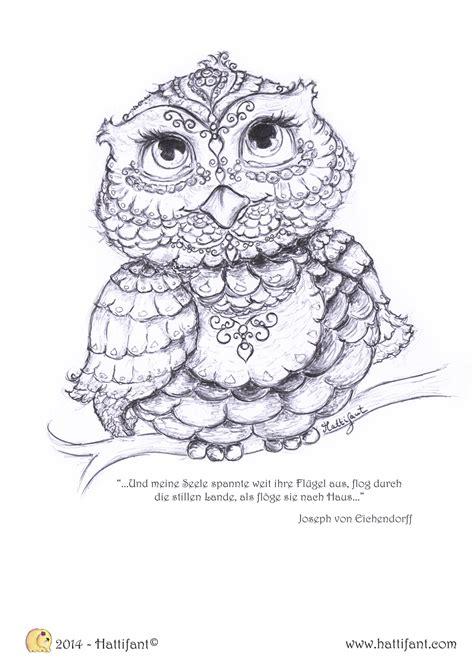 owls hattifant