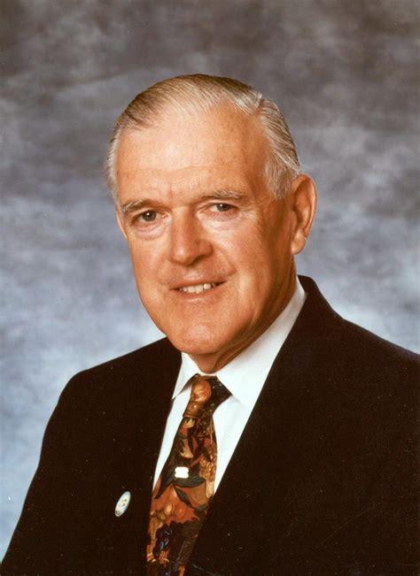 King Kullen Grocery Company Co-Chairman Bernard D. Kennedy ...