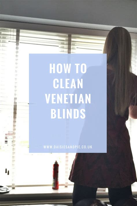 how to clean l shades how to clean venetian blinds daisies pie