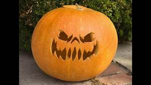 Funny, Easy, Pumpkin, Carving, Ideas, Mishkanet, Com