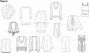 best 25 clothing sketches ideas on pinterest fashion With clothing templates for illustrator