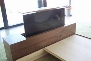 hidden tv in footboard work pics stuff i built
