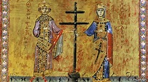 Christianity, history and liberty: Constantine's cross ...