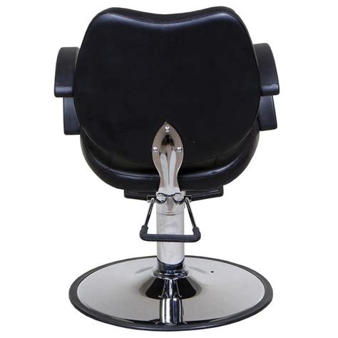 quot mae quot black classic salon hydraulic styling chair