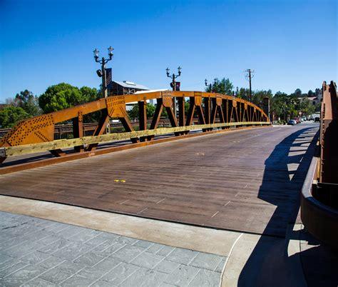 town temecula main street bridge bomanite