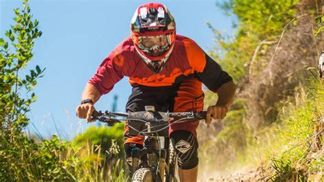 Pro rider Sam Blenkinsop captures first Oceania downhill ...